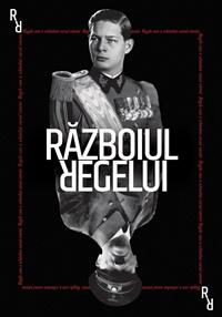 Poster Kings War Dan Draghicescu
