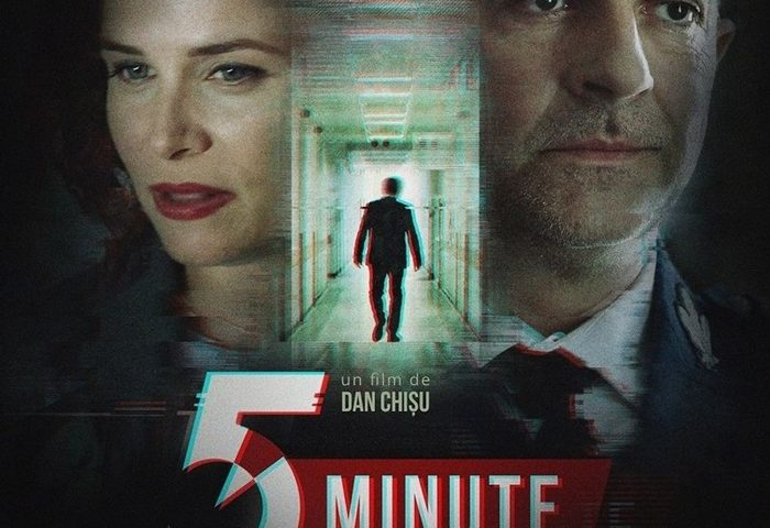 5-minute