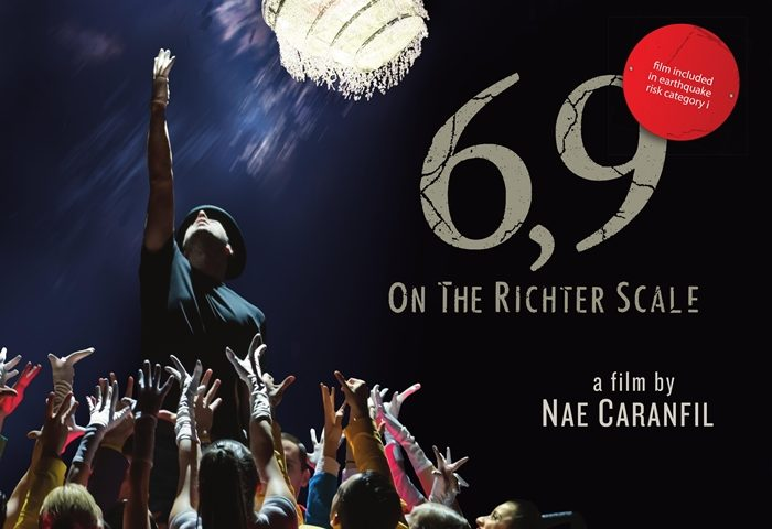 69 poster
