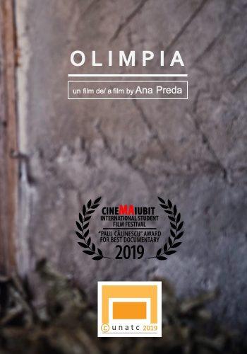 poster olimpia